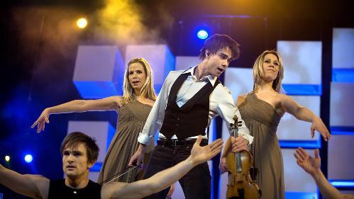 fairytale евровидение 2009 слушать
